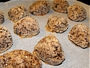 Go to chocolate almond macaroon recipe