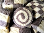 Go to black and white cookie recipe