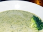 Go to broccoli soup