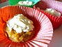 Go to carrot cupcake recipe with cinnamon and ginger
