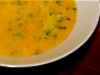 Go to carrot soup recipe