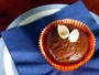 Go to spiced chocolate muffin recipe