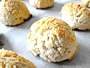 Go to coconut macaroons