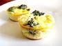 Go to crustless broccoli quiche recipe
