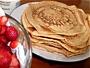 Go to pancake recipe