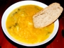Go to pumpkin soup
