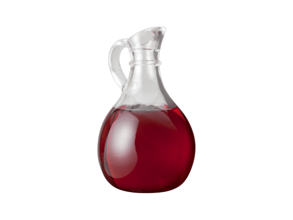 red vine vinegar