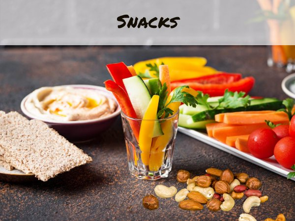 healthy snack recipes for kids, I don't go long without eating. I never starve myself: I grab a healthy snack.- Vanessa Hudgens