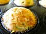 Go to zucchini muffin recipe