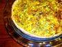 Go to carrot and zucchini quiche recipe